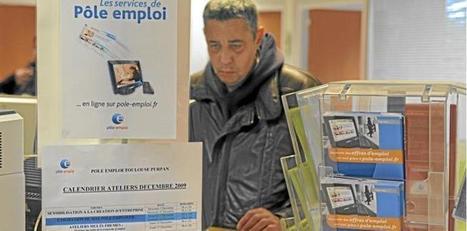 L'activité réduite, une alternative au chômage? | ECONOMIE ET POLITIQUE | Scoop.it