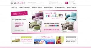 Sofacolors | Les trouvailles de Maousse.fr | Scoop.it