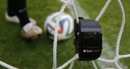 FIFA World Cup and Goal-line Technology | Tricon Infotech Pvt Ltd | Information Technology | Scoop.it