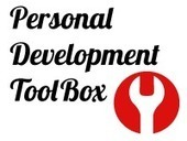 Top Personal Development Tweets of the week: Issue No. 1Personal Development Toolbox | Learning for all ages | Scoop.it