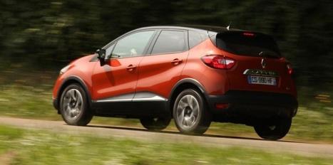 Pourquoi le Captur de Renault plait tant aux Français | Renault, Dacia et Opel | Scoop.it