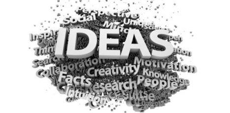 Generación creativa. | Herramientas Digitales para la Educación | Scoop.it