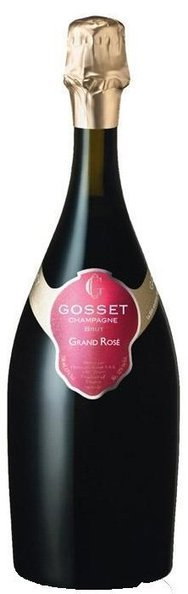 Gosset Grand Rose champagne | The Champagne Scoop | Scoop.it