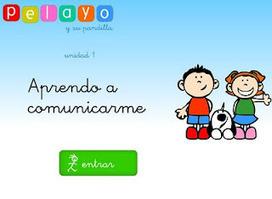 LAS TIC Y LA DISCAPACIDAD: 75 Unidades didacticas infantil. Interactivas y para Pizarra Digital Interactiva | A Door To English | Scoop.it