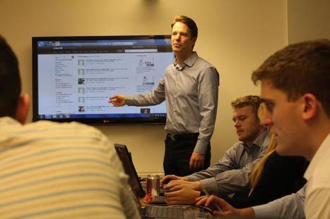 Social Media for Sales and Marketing Training | Social Media | Scoop.it