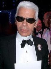 Karl Lagerfeld agrees debut UK store | Fashion | Scoop.it