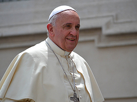Pope's mafia 'excommunication' a call to conversion, priests explain | All Things Catholic | Scoop.it