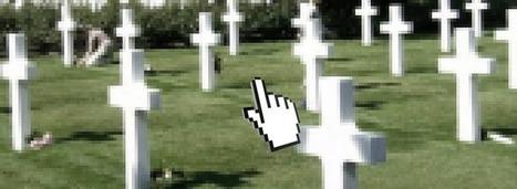 Après la mort sur Internet, seule la honte autorisera l'oubli | Libertés Numériques | Scoop.it