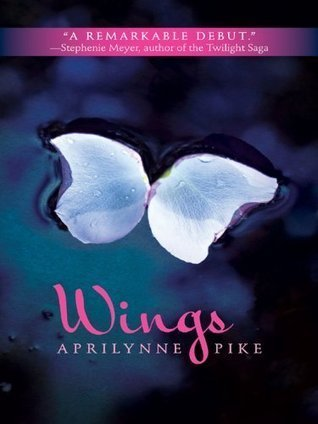 Aprilynne Pike's Wings Series - A Review | Book Reviews | Scoop.it