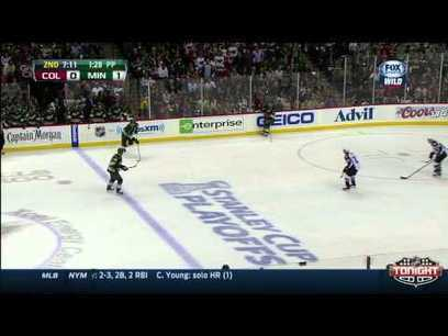 Avalanche @ Wild Highlights 04/24/14 | Social Media Branding | Scoop.it