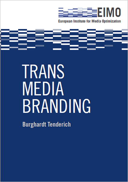 Transmedia Branding E-book from USC Professor Delivers Excellent Primer | Stories - an experience for your audience - | Scoop.it