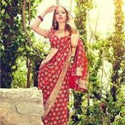 Wedding Sarees Inspiration Gallery | One For The Ladies | Scoop.it