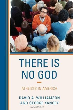 New Book Out Today: <em>There Is No God: Atheists in America</em>   The Atheism News Magazine   Scoop.it