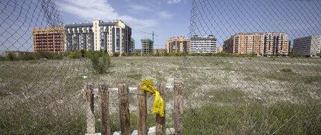 ¿Y si los precios de la vivienda nunca dejan de caer? España envejece y amenaza al ladrillo | Ordenación del Territorio | Scoop.it