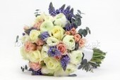 Winter Bridal Bouquets | Todich Wedding Flowers | Scoop.it