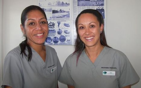 Fresh Breath Consultants Auckland   Milford Dentists   Scoop.it