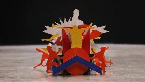 Katachi | ARTE Creative | Action culturelle | Scoop.it