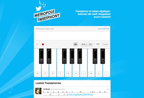 Les réseaux sociaux : outils de viralité pour les événements | vivre en réseau | Scoop.it