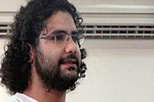 Libération de 'Alâ 'Abd al-Fattâh et de 28 autres détenus qui furent emprisonnés à la suite des événements de Maspéro | Égypt-actus | Scoop.it