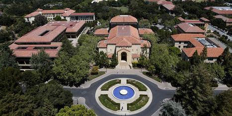 Classement de Shanghaï: trois universités françaises dans le top100 | Récolte dans le champ de l'enseignement supérieur et les grandes écoles | Scoop.it