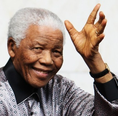 The greatest Nelson Mandela quotes | Capital Campus | Kenya School Report - 21st Century Learning and Teaching | Scoop.it
