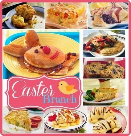 How to celebrate Easter day party | ART | Scoop.it