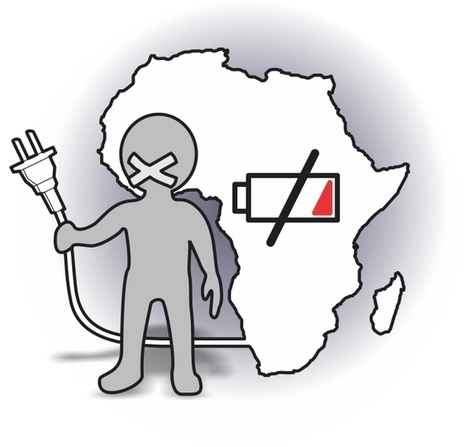 Africa and Information and Communications Technology Growth | The Energy Collective | Technology Claim | Scoop.it