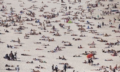 Australia the first country in the world to see decline in skin cancer rates - The Guardian | dermatology | Scoop.it
