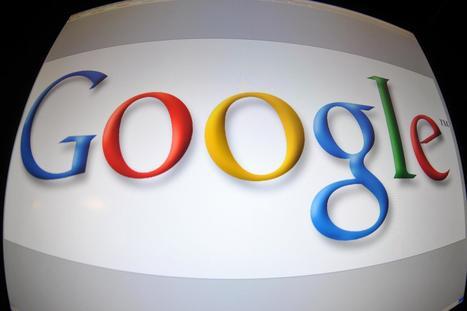 Faire son testament sur Google, c'est désormais possible | Bos | Scoop.it