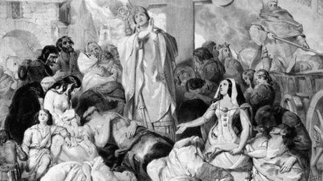 ¿Por qué sigue muriendo gente de peste bubónica? - BBC Mundo | Salud Publica | Scoop.it