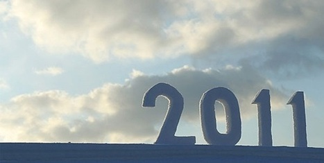 What trended in 2011 (and what to expect from 2012) | FutureChronicles | Scoop.it