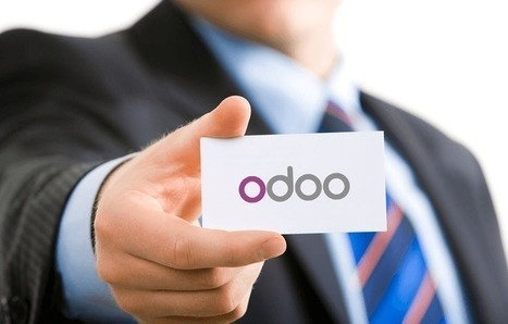 Unfold why Odoo development is the hot favorite of businesses today! | Web Development | Scoop.it
