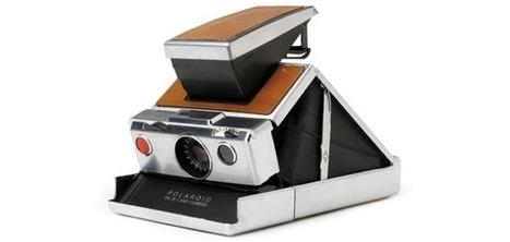 History of the Polaroid SX-70 | alles für den foto | Scoop.it