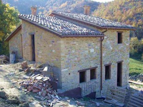 Best Le Marche Property for Sale: Builder's Finished Country House Montipo', Sant'Angelo in Vado | Le Marche Properties and Accommodation | Scoop.it
