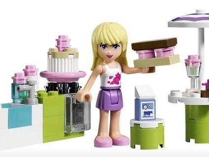 Bienvenue en 2012: LEGO lance une gamme girly pour les «vraies filles» - Rue89 | Curatorial Research | Scoop.it