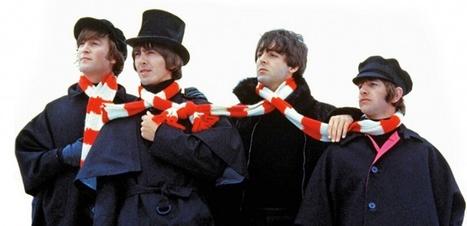 Beatles : derrière le streaming, l'histoire rocambolesque de leurs droits d'auteur   WebMarketing Côte d'Azur   Scoop.it