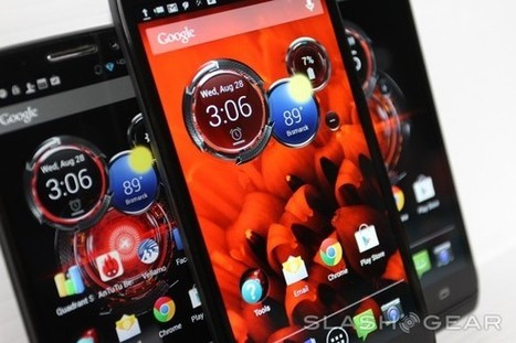 Motorola's DROID Maxx.. review | Mobile IT | Scoop.it