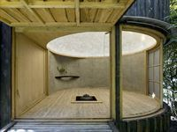Teahouse in the garden | Idées d'Architecture | Scoop.it