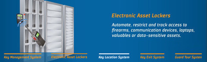 Get Complete Key Control with Key Management Systems | Key Control and Management Systems | Scoop.it