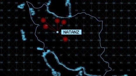 Stuxnet angeblich Teil eines größeren Angriffs auf kritische Infrastruktur des Iran | MyWebWall | Scoop.it