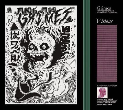 Grimes - Official Website | 1986 | Scoop.it