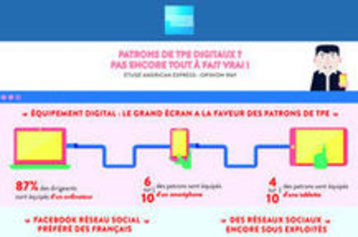 Les #dirigeants de TPE et la #TransitionDigitale | Leading Digital Transition | Scoop.it