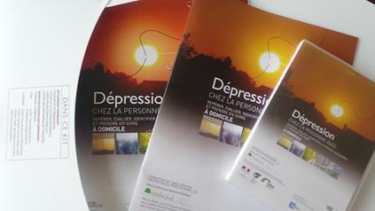 Lancement national de l'outil MOBIQUAL Dépression/prévention du suicide | formation médico social 2013 | Scoop.it