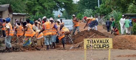 Le Pavage des rues de Bujumbura, vecteur de développement socio-économique | BTC Burundi | International aid trends from a Belgian perspective | Scoop.it