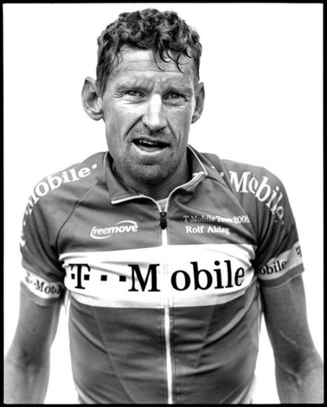 The Peloton   Photographer: Timm Kölln   BLACK AND WHITE   Scoop.it