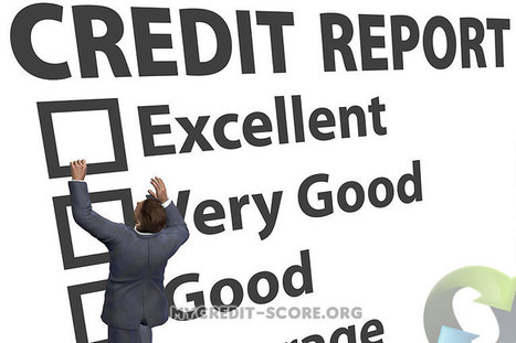 FICO Credit Score Range: What You Need To Know | Free Credit Report | Scoop.it