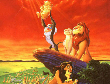 14 Unknown Facts About The Lion King That Will Change Everything You Ever Knew As A Kid | Strange days indeed... | Scoop.it