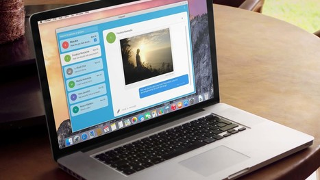 La messagerie chiffrée Signal s'ouvre à tous sur Chrome | Seniors | Scoop.it