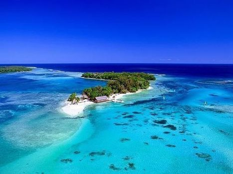 Erakor Island, Vanuatu - Vanuatu | Real Estate | Scoop.it