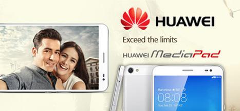 3 Nouvelles Tablettes Android chez Huawei | Actualité des Tablettes Android™ | Scoop.it